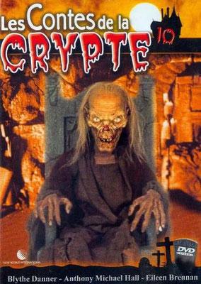 Les Contes De La Crypte - Volume 10