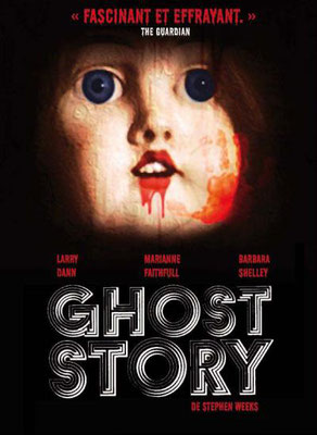 Ghost Story (1974/de Stephen Weeks)