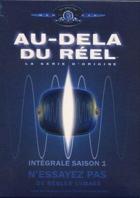 Au-Delà Du Réel - Saison 1