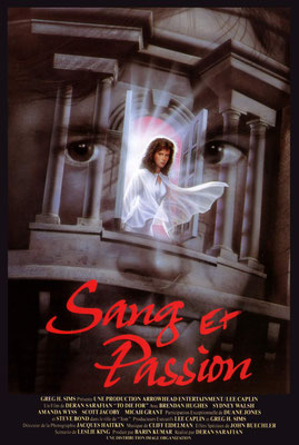 Sang et Passion (1988/de Deran Sarafian)