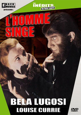 L'Homme Singe (1943/de William Beaudine)