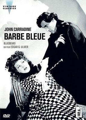 Barbe Bleue (1944/de Edgar G. Ulmer)
