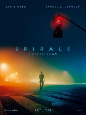 Spirale - L'Héritage de Saw