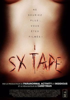 Sx Tape (2012/de Bernard Rose)
