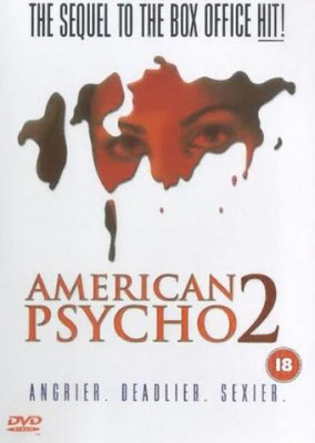 American Psycho 2 (2002/de Morgan J. Freeman)