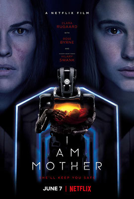 I Am Mother (2019/de Grant Sputore)