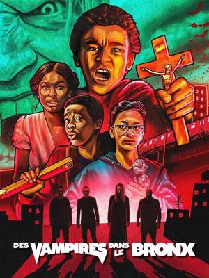 Des Vampires Dans Le Bronx (2020/de Oz Rodriguez)