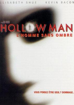 Hollow Man - L'Homme Sans Ombre