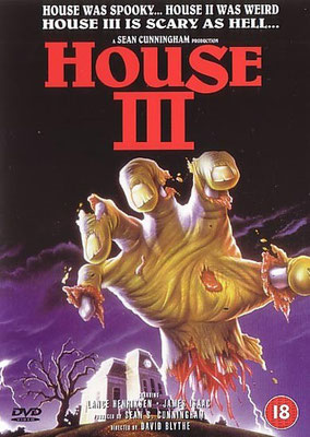 House 3 - The Horror Show