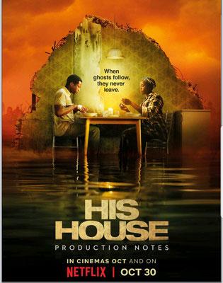 His House (2020/de Remi Weekes)