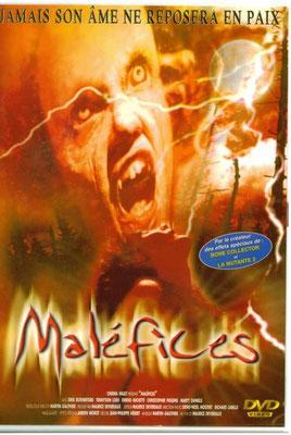 Maléfices (1998/de Maurice Devereaux)