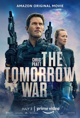 The Tomorrow War (2021/de Chris McKay)