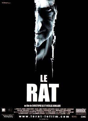 Le Rat (2001/de Christophe Ali & Nicolas Bonilauri)