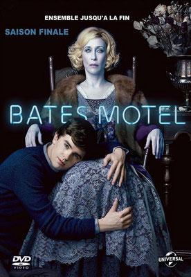 Bates Motel - Saison 5