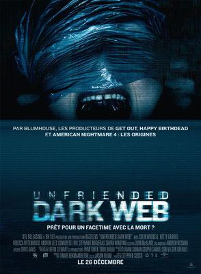 Unfriended - Dark Web (2018/de Stephen Susco)