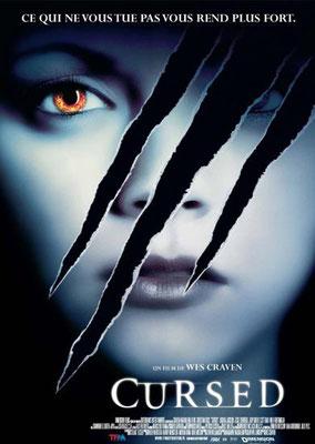 Cursed (2003/de Wes Craven)