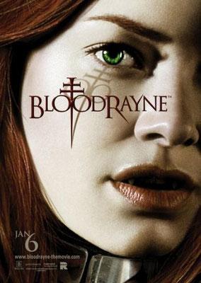 BloodRayne (2005/de Uwe Boll)