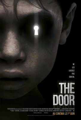 The Door (2016/de Johannes Roberts)