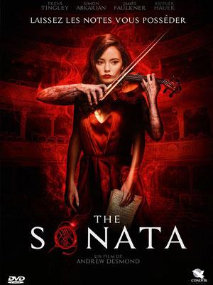 The Sonata (2018/de Andrew Desmond)