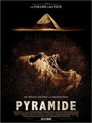Pyramide (2014/de Grégory Levasseur)