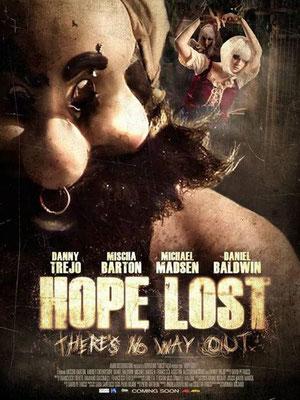 Hope Lost (2015/de David Petrucci)