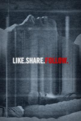 Like.Share.Follow. (2017/de Glenn Gers)