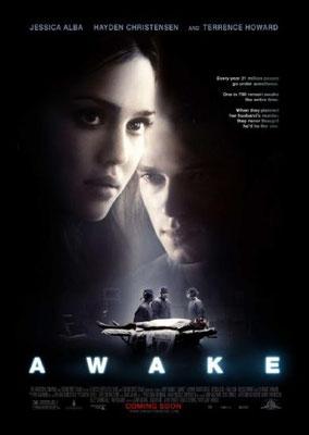 Awake (2007/de Joby Harolds)