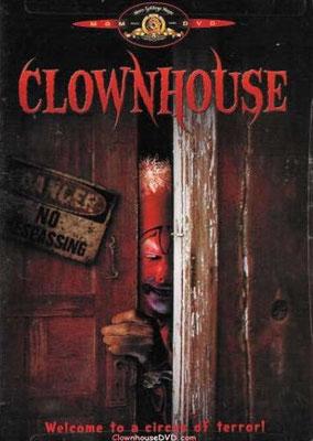 Clownhouse - Le Cirque Infernal (1989/de Victor Salva)