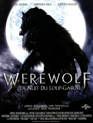 Werewolf - La Nuit Du Loup-Garou