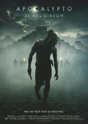 Apocalypto (2007/de Mel Gibson)