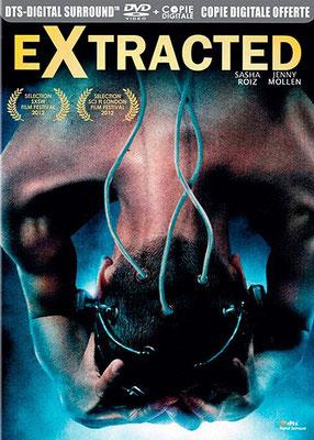 Extracted (2012/de Nir Paniry)