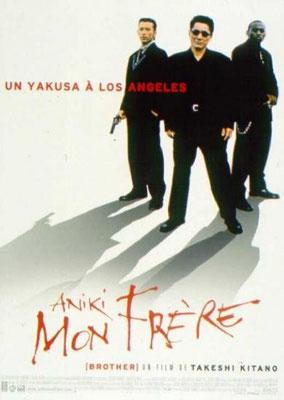 Aniki, Mon Frère (2000/de Takeshi Kitano)