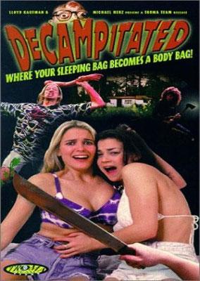 Decampitated (1998/de D. Matt Cunningham)