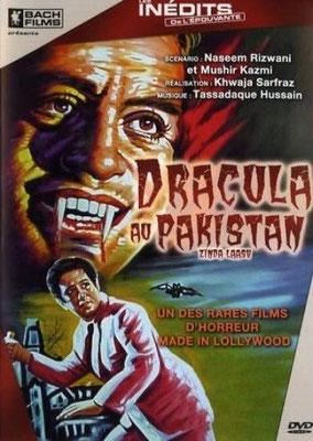 Dracula Au Pakistan (1967/de Khwaja Sarfraz)