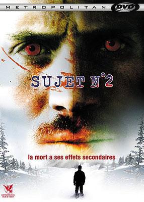 Sujet N°2 (2006/de Philip Chidel)
