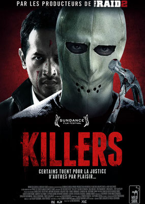 Killers (2014/de Kimo Stamboel & Timo Tjahjanto)