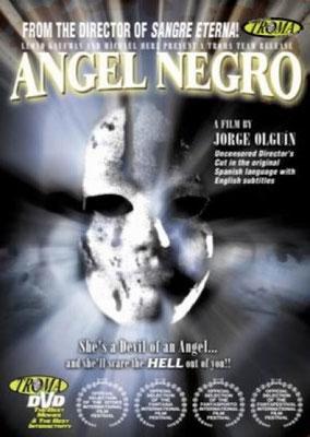 Angel Negro (2000/de Jorge Olguin)