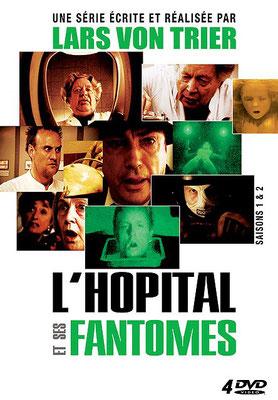 L'Hôpital Et Ses Fantômes