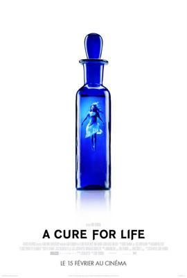 A Cure For Life (2017/de Gore Verbinski)