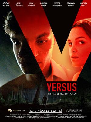 Versus (2019/de François Valla)
