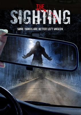 The Sighting - Travis (2016/de David Blair & Adam Pitman)