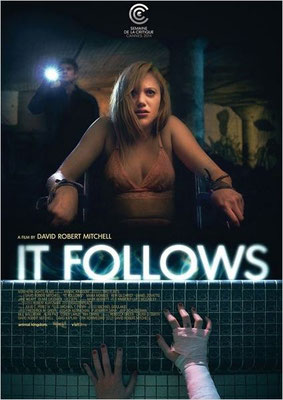 It Follows (2014/de David Robert Mitchell)