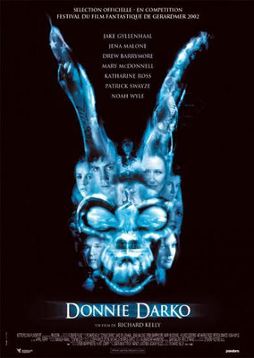 Donnie Darko (2001/de Richard Kelly)