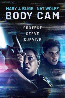 Body Cam (2020/de Malik Vitthal)