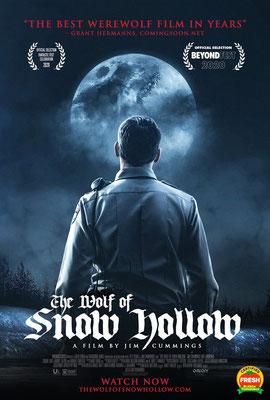 The Wolf Of Snow Hollow (2020/de Jim Cummings)