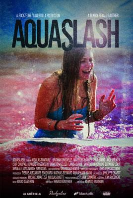 Aquaslash (2019/de Renaud Gauthier)