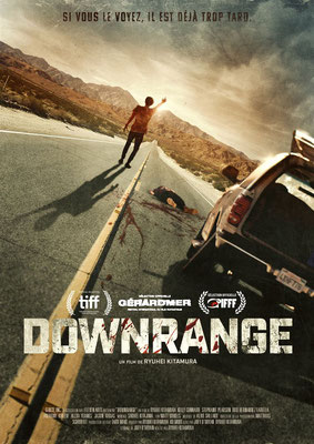 Downrange (2017/de Ryûhei Kitamura)