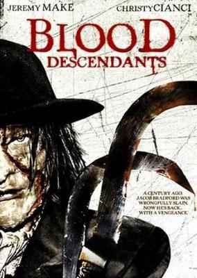 Blood Descendants (2007/de Steven Charles Castle)