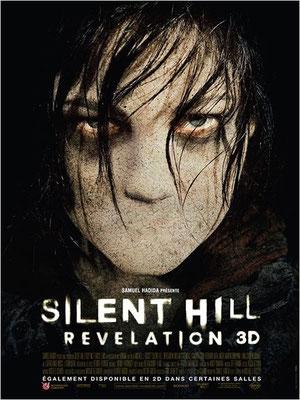 Silent Hill - Révélation