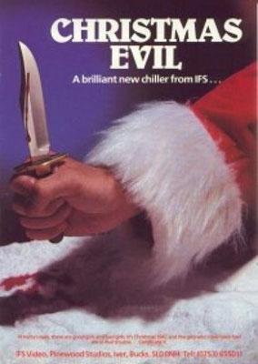 Christmas Evil (1980/de Lewis Jackson)